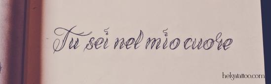 шрифт фраза рисунок эскиз скетч татуировки татуировщик тату мастер Хельга СПб Санкт-Петербург