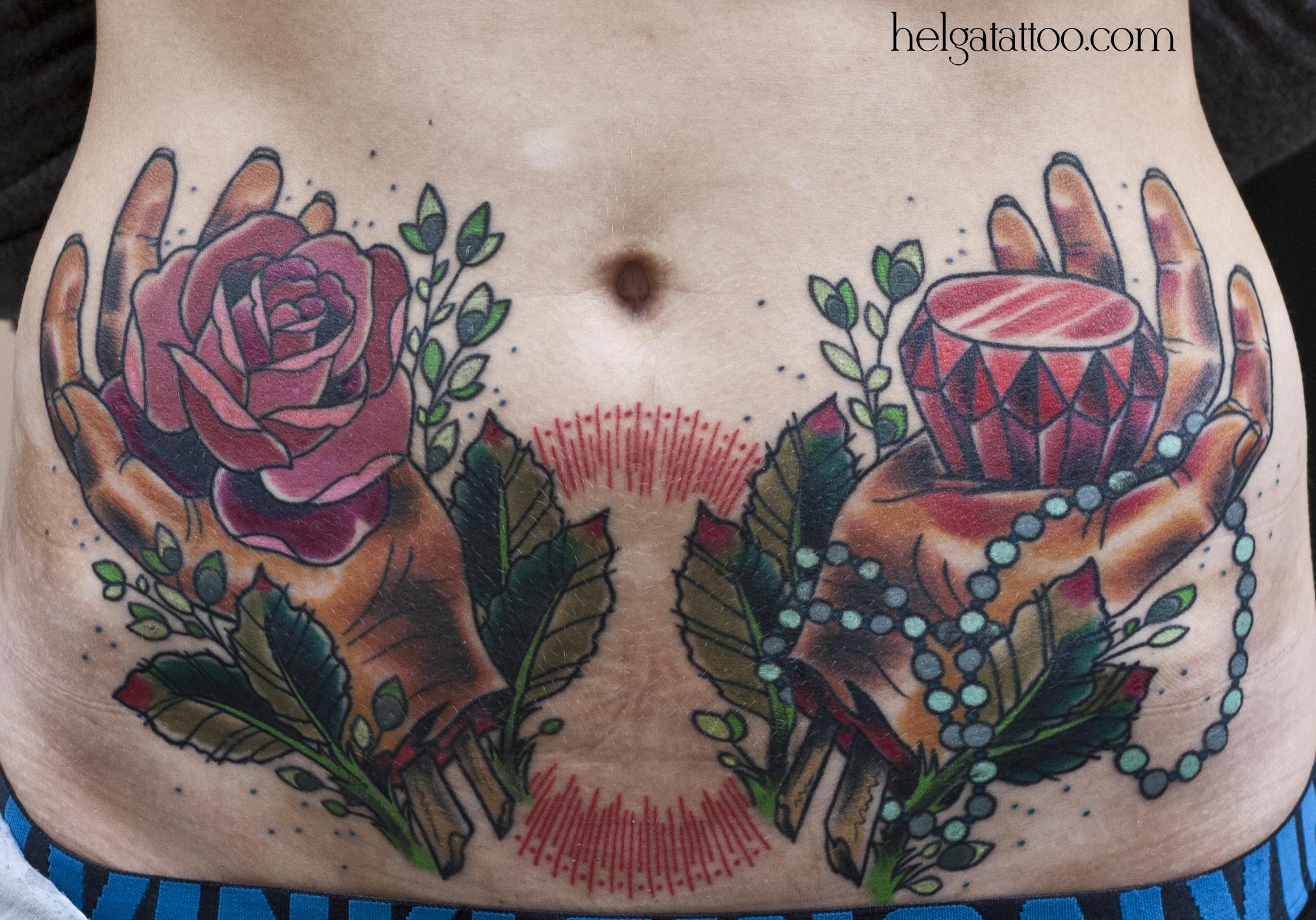 Найти эскиз татуировки по фото
